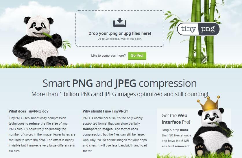 tinypng сервис оптимизации изображений