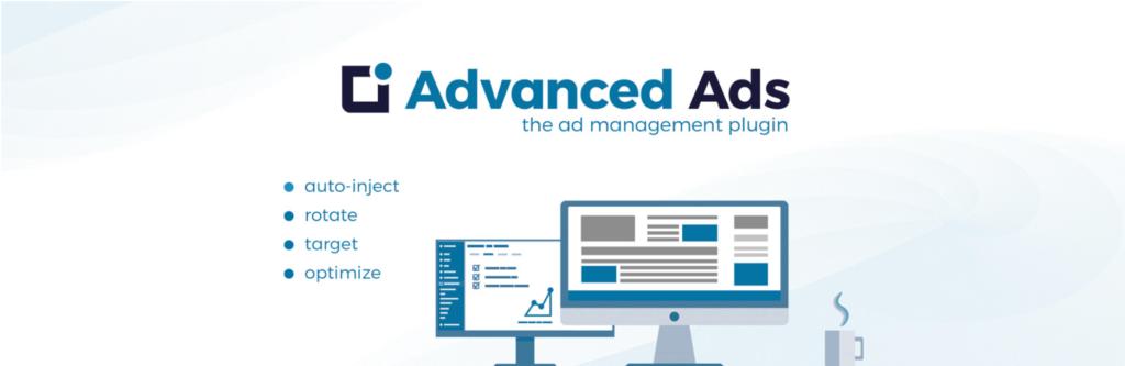 Wordpress Плагин Advanced Ads